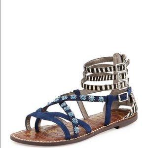 Sam Edelman GRADY Sandals 8M